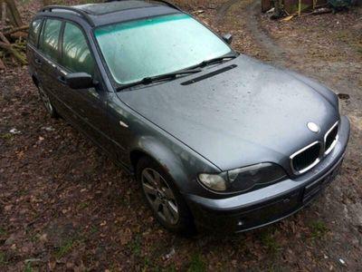gebraucht BMW 316 Zu verkaufen i