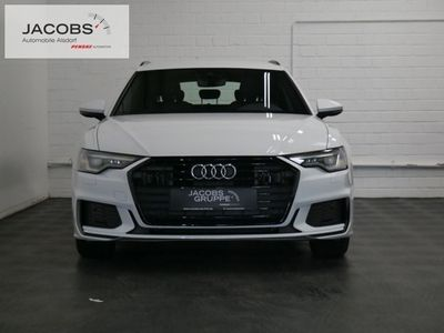 gebraucht Audi A6 Avant 2.0 TDI S-line S-tronic,Navi,LED,SHZ