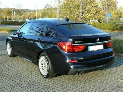 gebraucht BMW 530 Gran Turismo d xDrive M mit toller Ausstattung
