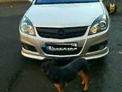 gebraucht Opel Signum sport