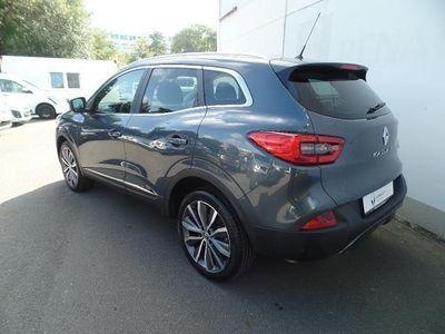 gebraucht Renault Kadjar 1.6 dCi 130 Bose Edition 4x4