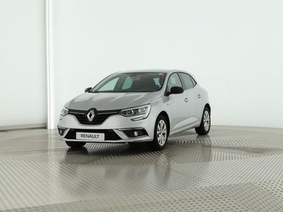 gebraucht Renault Mégane IV 4 1.3 TCE 140 LIMITED DELUXE LimS5 GPF E