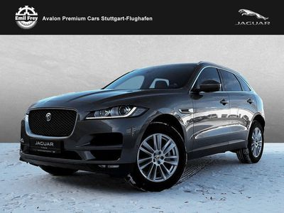 gebraucht Jaguar F-Pace 30t AWD Prestige 221 kW, 5-türig