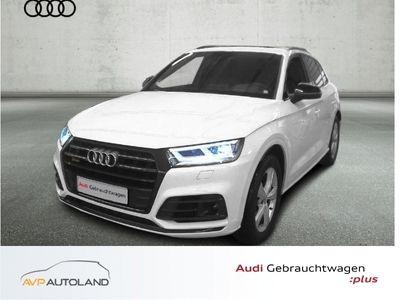 gebraucht Audi SQ5 TDI quattro tiptronic AHK|Matrix|Navi|B&O