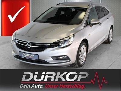 gebraucht Opel Astra Sports Tourer 1.6CDTI Navi*Led*Kamera*SHZ*LHZ*Tempom*