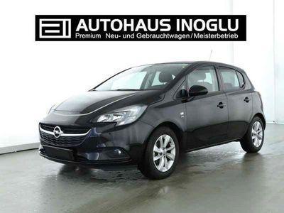 gebraucht Opel Corsa E Active Cam/Parks. R4.0 IntelliLink Lenk/SHZ Temp
