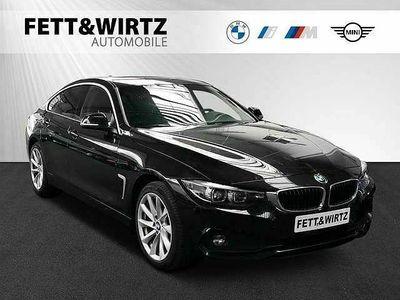 gebraucht BMW 420 Gran Coupé Neu d xDrive Adv. Navi H/K PDC SHZ