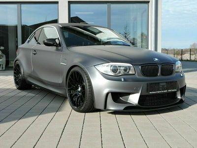 gebraucht BMW 1M Coupé Racing Dynamics Umbau, Einzelstück
