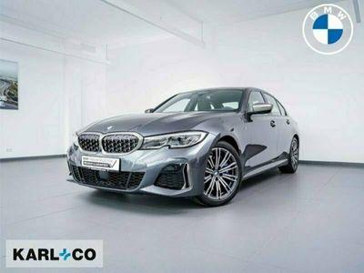 gebraucht BMW M340 d xDrive Navi Head-Up Park-Assistent Laserlicht