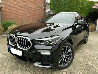 gebraucht BMW 501 X6 xDrive30d M SportpaketPs