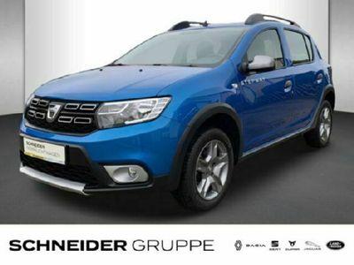 gebraucht Dacia Sandero Stepway TCe 90 Prestige EPH+KAMERA+NAVI