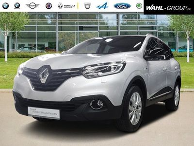 gebraucht Renault Kadjar LIMITED Deluxe ENERGY TCe 130 EDC