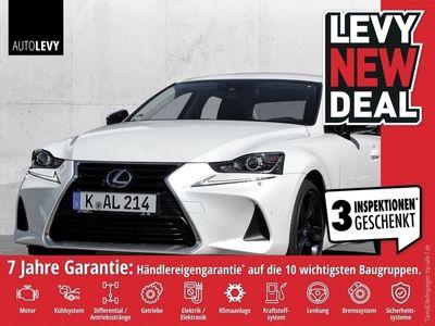 gebraucht Lexus IS300h Competition