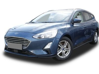 gebraucht Ford Focus 1.0 EcoBoost CoolConnect StartStopp EURO 6d-