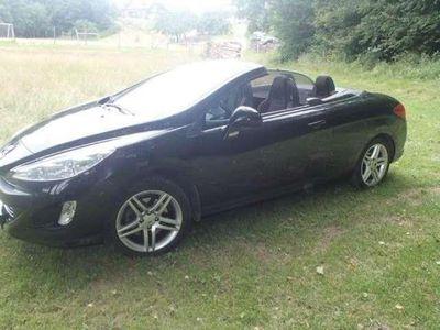 gebraucht Peugeot 308 CC HDi FAP 140 Premium