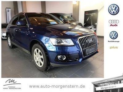 gebraucht Audi Q5 3.0 TDI quattro S line KLIMA XENON NAVI ALU