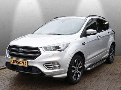 gebraucht Ford Kuga 1.5 4X4 AT ST-Line *Navi*RKÜ*Sitzh*