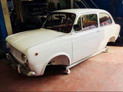 used Fiat 850 bereits restauriert •