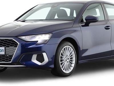 gebraucht Audi A3 Sportback A3 Advanced 35 TDI S tronic Navi Plus/