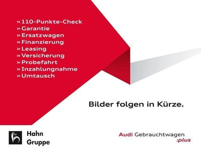 gebraucht Audi A6 Allroad quattro 3.0 TDI quattro 140 kW (190 PS) S tronic