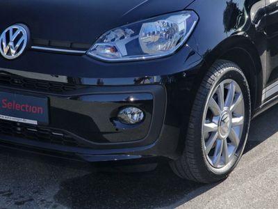 gebraucht VW up! up! club1.0 5-Gang