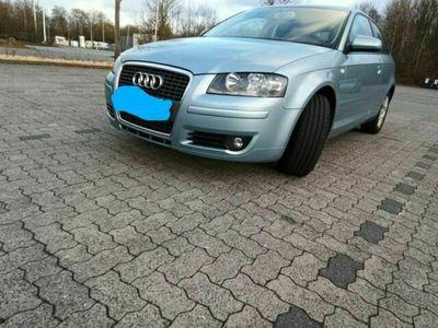 gebraucht Audi A3 1.9 TDI DPF Ambiente