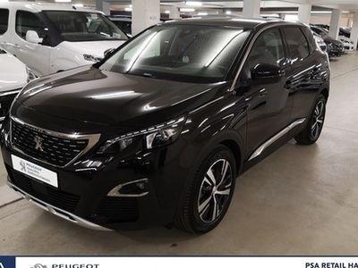 gebraucht Peugeot 3008 BlueHDi 180 S&S EAT8 Allure