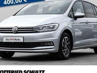 gebraucht VW Touran 2.0 TDI DSG,7-Sitzer,LED,Navi,SHZ,PDC,LM, JOIN