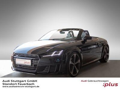 gebraucht Audi TT Roadster 2.0 TFSI quattro LED Navi B&O DAB