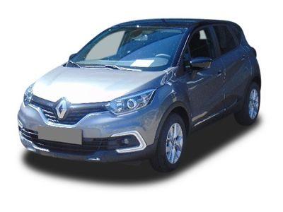 gebraucht Renault Captur 1.3 Benzin