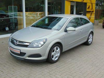 käytetty Opel Astra GTC Astra HEdition