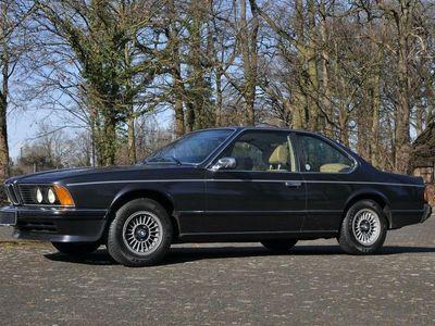 gebraucht BMW 635 CSI (E24) *UNGESCHWEIßTER ORIGINALZUSTAND* als Sportwagen/Coupé in Rheda-Wiedenbrück