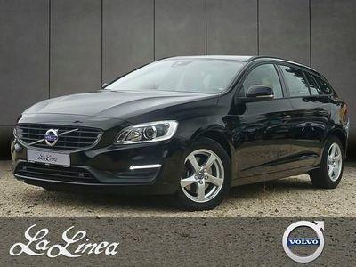 gebraucht Volvo V60 D3 Euro 6 Linje Business Aut. Navi * Xenon *