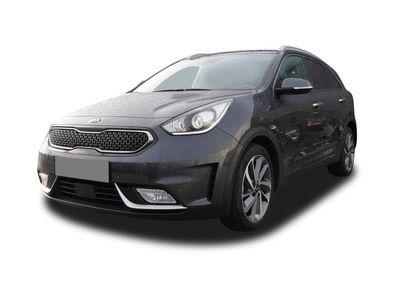 gebraucht Kia Niro 1.6 Hybrid (Benzin/Elektro)