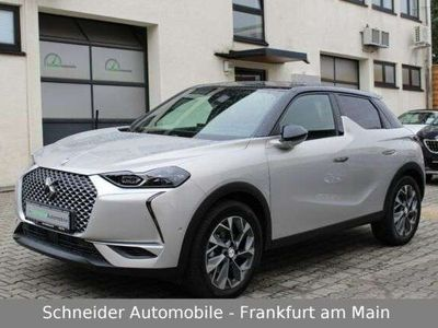 gebraucht Citroën DS3 Crossback E-Tense So Chic·Car Play