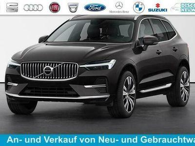 gebraucht Volvo XC60 R-Design MY22