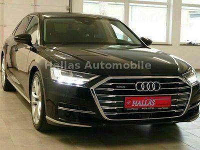 gebraucht Audi A8L 50 TDI quattro