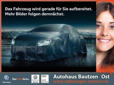 gebraucht VW Caddy Maxi Life 1.6 TDI LR EcoProfi/AHK/ST-HZ´/CLIMATIC