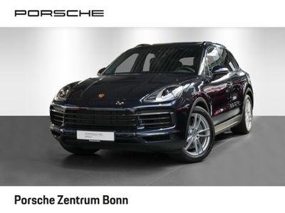 gebraucht Porsche Cayenne S ''Luftfederung Rückfahrkamera''