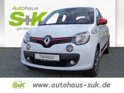 käytetty Renault Twingo Chic SCe 70 Start & Stop