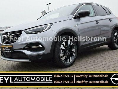 "gebraucht Opel Grandland X X2.0 D ""Innovation"" AT, AGR-Sitze,..."