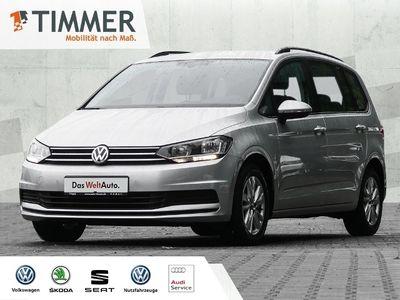 gebraucht VW Touran 1.5 TSI Comfort *DSG *ACC *AHK *NAVI *PDC *CLIMA