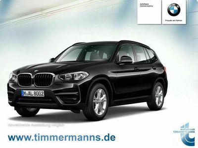 gebraucht BMW X3 X3xDrive30i Aut. Navi Prof Standheizung HUD LED