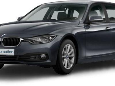 gebraucht BMW 320 320 d Touring EURO 6 Navi AHK PDC Klima Temp SHZ