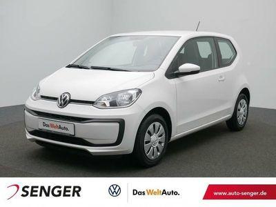 gebraucht VW up! up! move1.0 Klima Easy Entry Start-Stopp Fahrzeuge kaufen und verkaufen