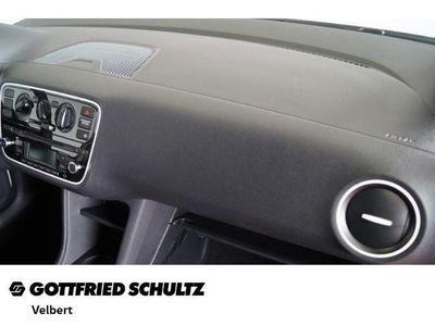 gebraucht VW up! up! 1.0 TAKE UP! ehemaligedes Herstellers 11.312,68,-€ - Klima,Servo,