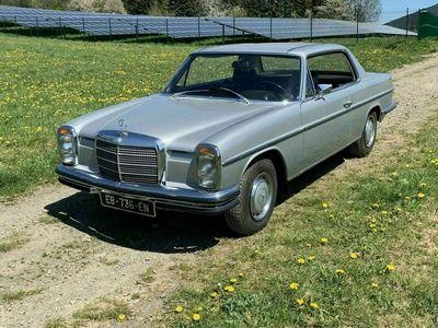 gebraucht Mercedes W114 Mercedes /8Coupe 280c
