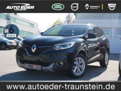 gebraucht Renault Kadjar 1.6 dCi 130 XMOD 4x4 ENERGY Sportpaket