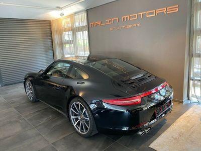 gebraucht Porsche 911 Carrera 4S 991 PDK SPORTDESIGN/APPR.GARANTIE