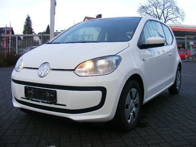 gebraucht VW up! up! move1,0 CNG